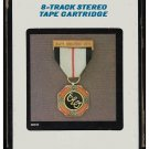 Electric Light Orchestra - ELO's Greatest Hits 1979 CBS T5 8-TRACK TAPE