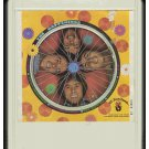 The Happenings - Psycle 1967 AMPEX BTPUPPY A23 8-TRACK TAPE
