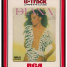 Diana Ross - Why Do Fools Fall In Love 1981 RCA A20 8-TRACK TAPE