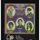 The 5th Dimension - The Greatest Hits On Earth 1972 AMPEX BELL A36 8-TRACK TAPE