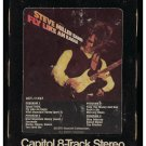 Steve Miller Band - Fly Like An Eagle 1976 CAPITOL A25 8-TRACK TAPE