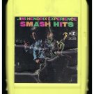 Jimi Hendrix - Smash Hits 1968 REPRISE A27 8-TRACK TAPE