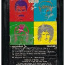Queen - Hot Space 1982 ELEKTRA A25 8-TRACK TAPE
