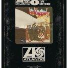 Led Zeppelin - Led Zeppelin II 1969 AMPEX ATLANTIC A43 8-TRACK TAPE