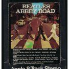 The Beatles - Abbey Road 1969 APPLE A27 8-TRACK TAPE