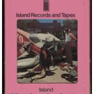 Sparks - Indiscreet 1975 ISLAND A44 8-TRACK TAPE