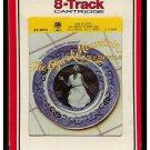 The Ozark Mountain Daredevils - It'll Shine When It Shines 1974 RCA A&M A17B 8-TRACK TAPE