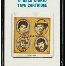 Legends - Various Country Artist 1986 CRC MCA A17B 8-TRACK TAPE
