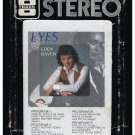 Eddy Raven - Eyes 1980 DIMENSION A19A 8-TRACK TAPE