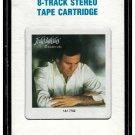 Julio Iglesias - Un Hombre Solo 1987 CRC CBS Sealed T3 8-TRACK TAPE