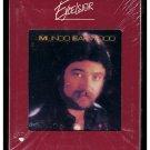 Mundo Earwood - Mundo Earwood 1981 EXCELSIOR CNDN Sealed A10 8-TRACK TAPE