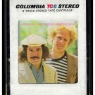 Paul Simon And Art Garfunkel - Simon & Garfunkel's Greatest Hits 1972 CBS T7 8-TRACK TAPE