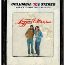 Loggins and Messina - The Best Of Friends 1976 CBS T7 8-TRACK TAPE