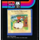 Cat Stevens - Tea For The Tillerman 1970 A&M AC2 8-TRACK TAPE