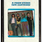 The Oak Ridge Boys - Deliver 1983 CRC MCA AC4 8-TRACK TAPE