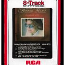 Ronnie Milsap - Greatest Hits 1980 RCA A21C 8-TRACK TAPE