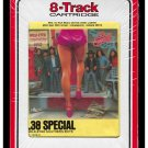 38 Special - Wild-Eyed Southern Boys 1981 RCA A21C 8-TRACK TAPE