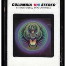 Journey - Captured 1981 CBS A21C 8-TRACK TAPE