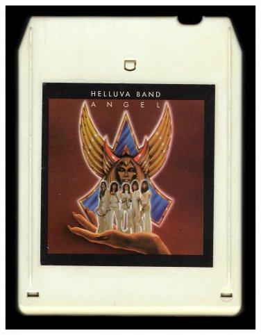 Angel - Helluva Band 1976 CASABLANCA A42 8-TRACK TAPE