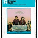 The Oak Ridge Boys - Fancy Free 1981 CRC A18B 8-TRACK TAPE