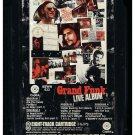 Grand Funk Railroad - Grand Funk Live Album 1970 CAPITOL A18B 8-TRACK TAPE