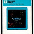 Van Halen - Van Halen 1978 Debut CRC WB A18C 8-TRACK TAPE