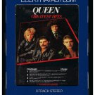 Queen - Greatest Hits 1981 ELEKTRA A17 8-TRACK TAPE