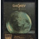Smokey Robinson - Smokey 1973 Debut TAMLA A17 8-TRACK TAPE