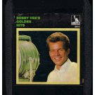 Bobby Vee - Bobby Vee's Golden Hits 1969 LIBERTY A19B 8-TRACK TAPE