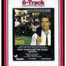 Huey Lewis & The News - Sports 1983 RCA CHRYSALIS A19B 8-TRACK TAPE