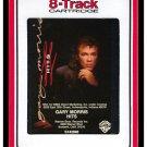 Gary Morris - Hits 1987 RCA WB A33 8-TRACK TAPE