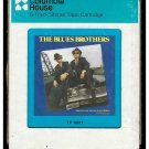 The Blues Brothers - Original Soundtrack Recording 1980 CRC ATLANTIC A33 8-TRACK TAPE