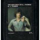 B.J.  Thomas - The Very Best Of B.J. Thomas 1974 UA A33 8-TRACK TAPE