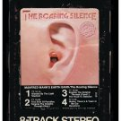 Manfred Mann's Earth Band - The Roaring Silence 1976 WB A33 8-TRACK TAPE