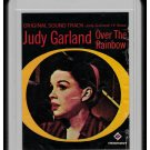 Judy Garland - Over The Rainbow 1969 RADIANT A33 8-TRACK TAPE
