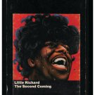 Little Richard - The Second Coming 1972 WB REPRISE A33 8-TRACK TAPE