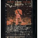 Neil Young - Live Rust 1979 WB A18B 8-TRACK TAPE