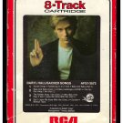 Daryl Hall - Sacred Songs 1977 Debut RCA A33 8-TRACK TAPE