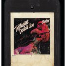 Ted Nugent - Double Live Gonzo 1978 EPIC A52 8-TRACK TAPE