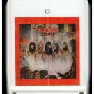 Angel - White Hot 1978 CASABLANCA A52 8-TRACK TAPE