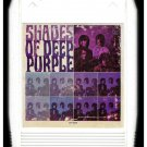 Deep Purple - Shades Of Deep Purple 1968 Debut ITCC TETRAGRAMMATON A10 8-TRACK TAPE