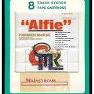 Carmen McRae - Alfie 1966 LEAR AMPEX MAINSTREAM T3 8-TRACK TAPE