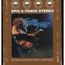 Ted Nugent - Ted Nugent 1975 Solo Debut EPIC A33 8-track tape