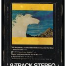 The Marshall Tucker Band - Running Like The Wind 1979 WB A33 8-TRACK TAPE