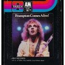 Peter Frampton - Frampton Comes Alive 1976 A&M A1 8-TRACK TAPE