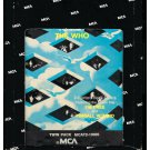 The Who - Tommy 1969 MCA Re-issue A7 8-TRACK TAPE
