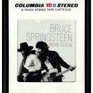 Bruce Springsteen - Born To Run 1975 CBS A21B 8-TRACK TAPE