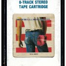 Bruce Springsteen - Born In The U.S.A.  1984 CRC A17 8-TRACK TAPE