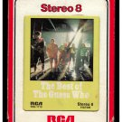 The Guess Who - The Best Of The Guess Who 1971 RCA A15 8-TRACK TAPE