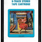 Cyndi Lauper - She's So Unusual 1983 Debut CRC A19A 8-TRACK TAPE